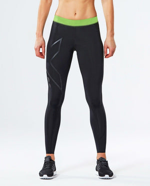 Women Refresh Recovery Compression Running Tights