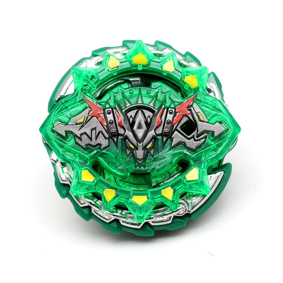 Launchers Beyblade Burst GT Toys Arena Toupie Metal Avec God Spinning Top Beyblade Toy (Beyblades)