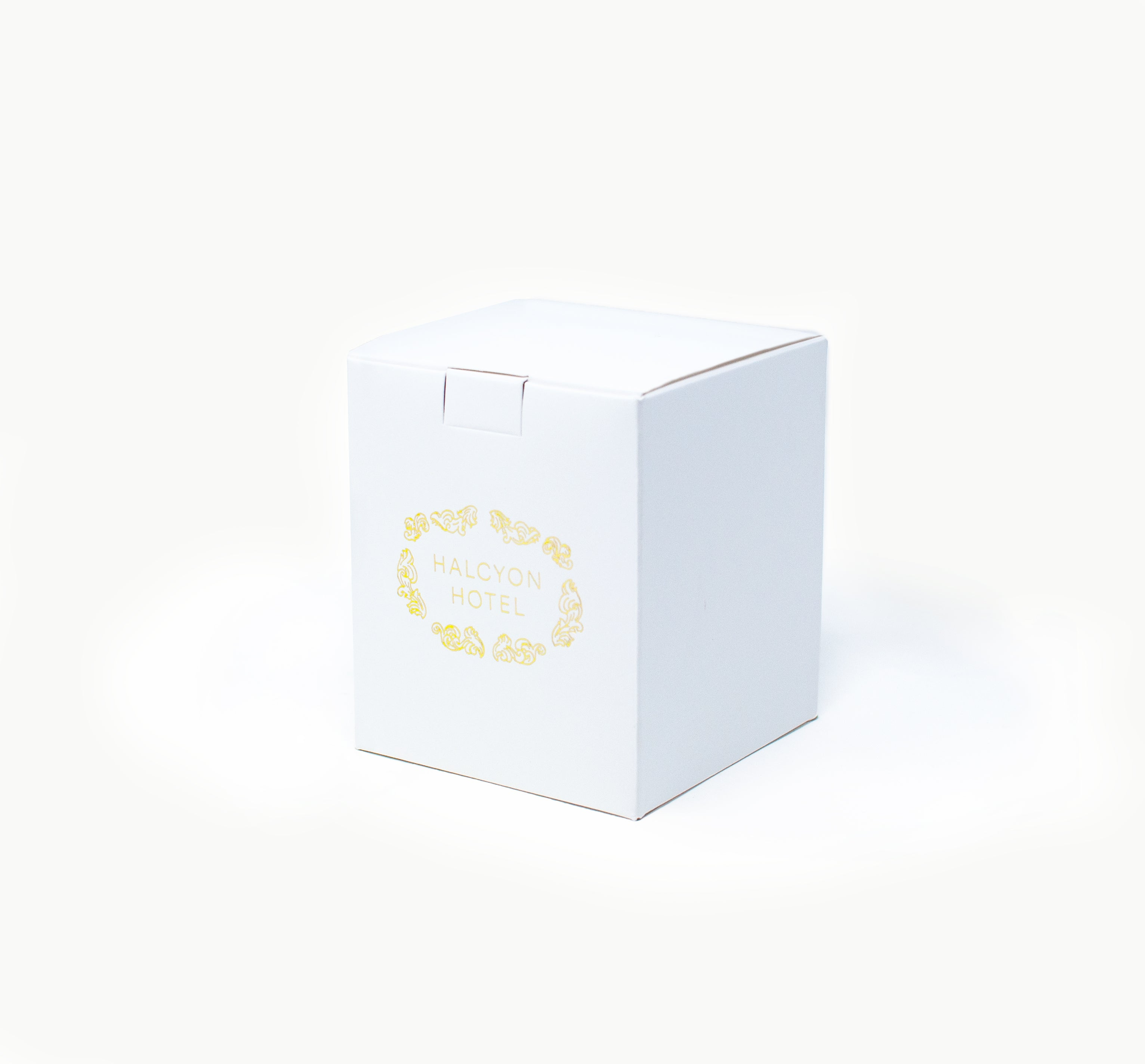 Guest: Chase Cohl Ltd Edition Love Letters Candle