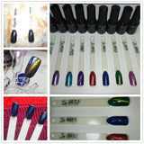 3D Magnetic Nail Polish 8ml