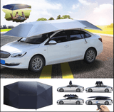 Portable Car Roof Cover