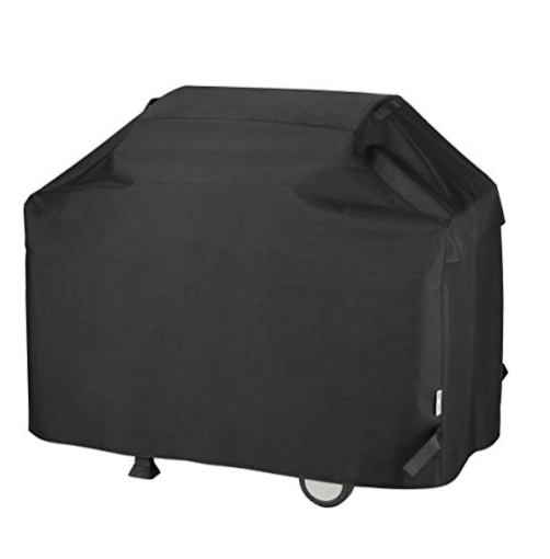 BBQ Charcoal Cover