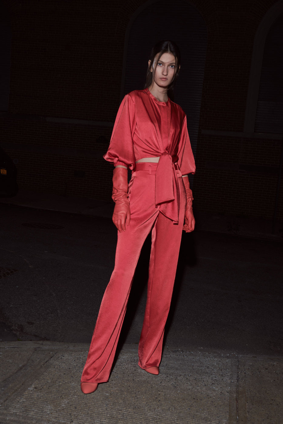 look PRE FALL 2020 Look 07