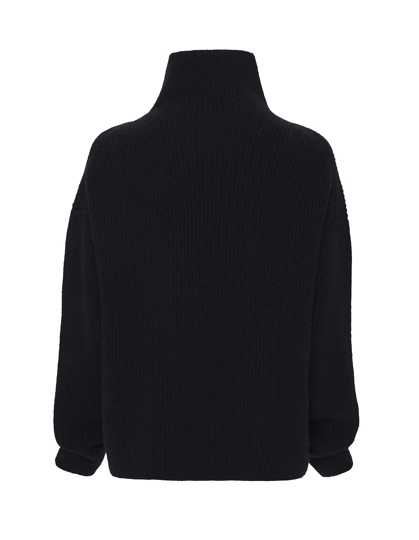 Product 4884771110998, CASHMERE SILK TURTLENECK