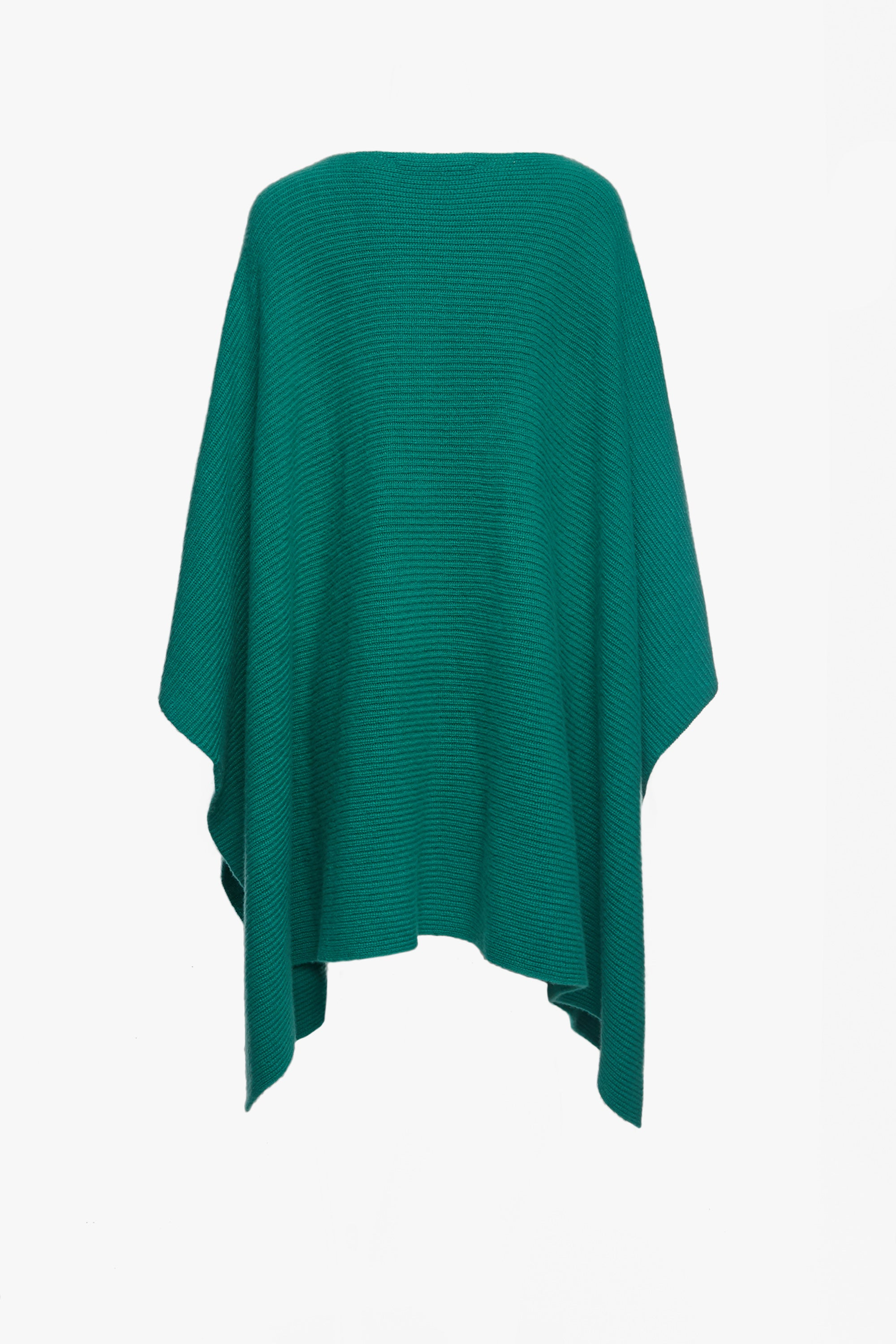 CASHMERE SILK OVERSIZED CAPE