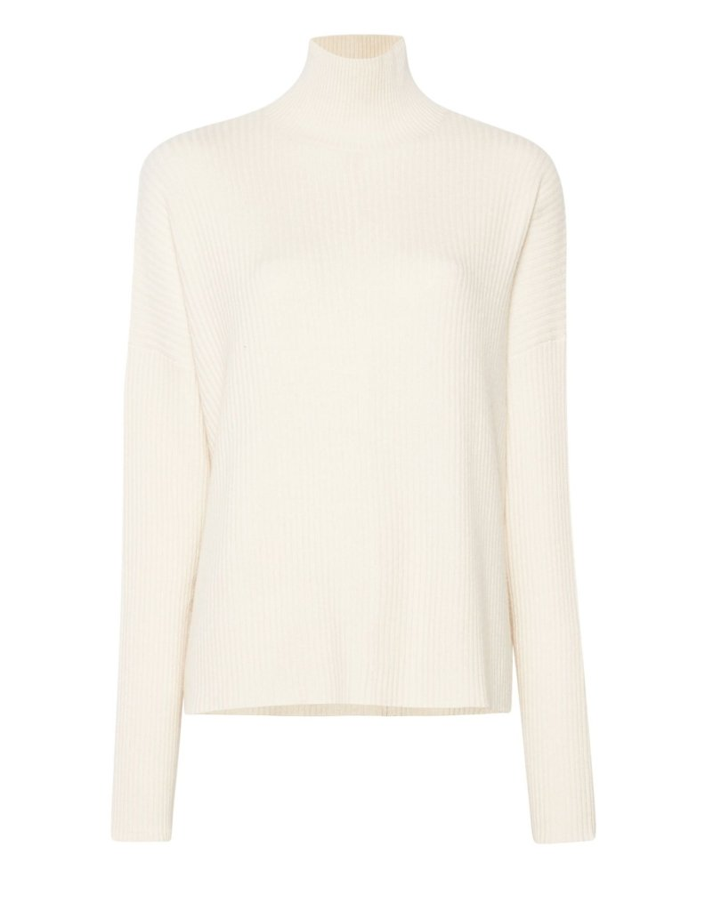 Product 4980385349718, CASHMERE BOXY TURTLENECK - LAPOINTE