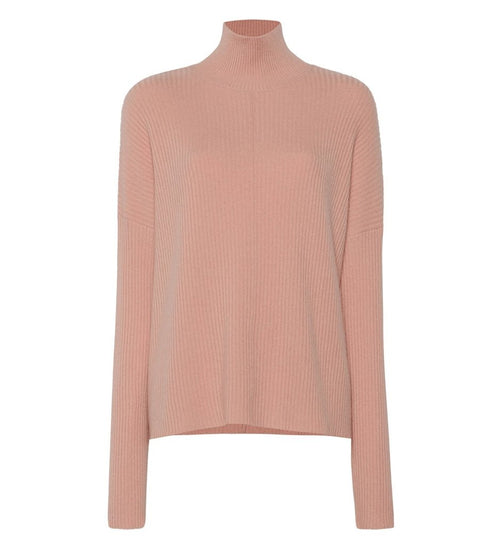 Product 4981514469462, CASHMERE BOXY TURTLENECK - LAPOINTE