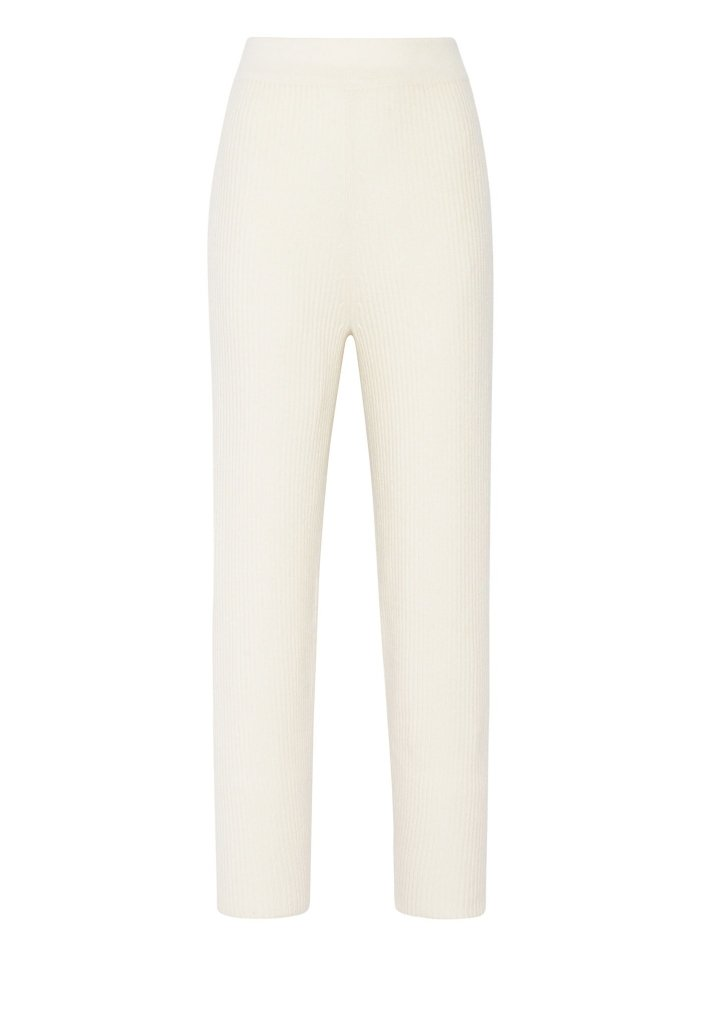 Product 4981516238934, CASHMERE RIBBED PANT - LAPOINTE