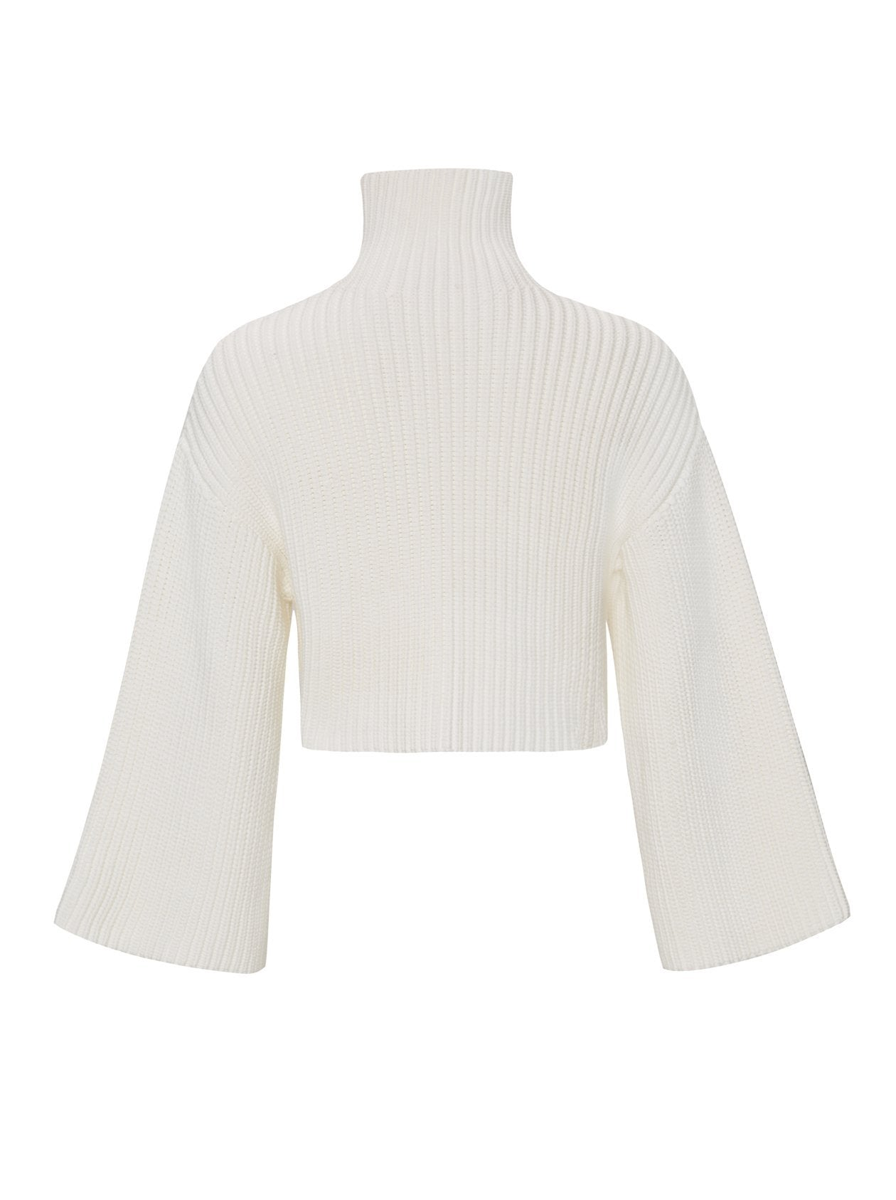 Product 4678467059798, CORDED VISCOSE SWEATER - LAPOINTE