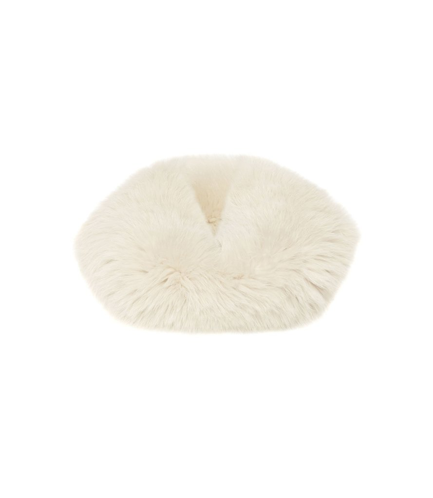 Product 4980370767958, FOX FUR SNOOD - LAPOINTE