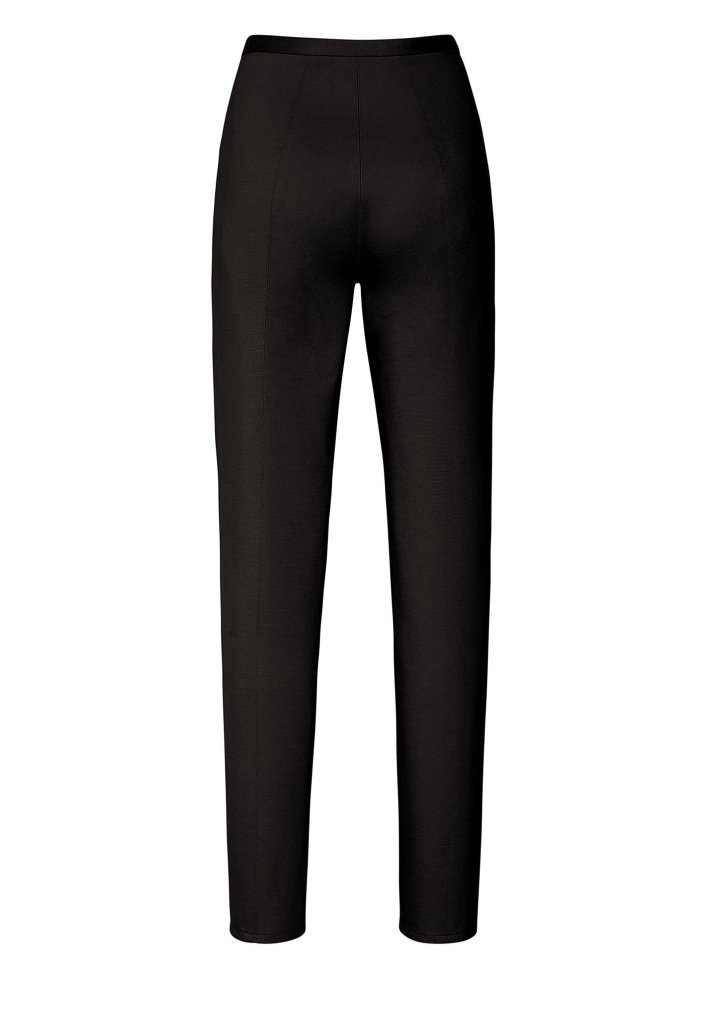 Product 4980348682326, PONTE PINTUCK LEGGING - LAPOINTE