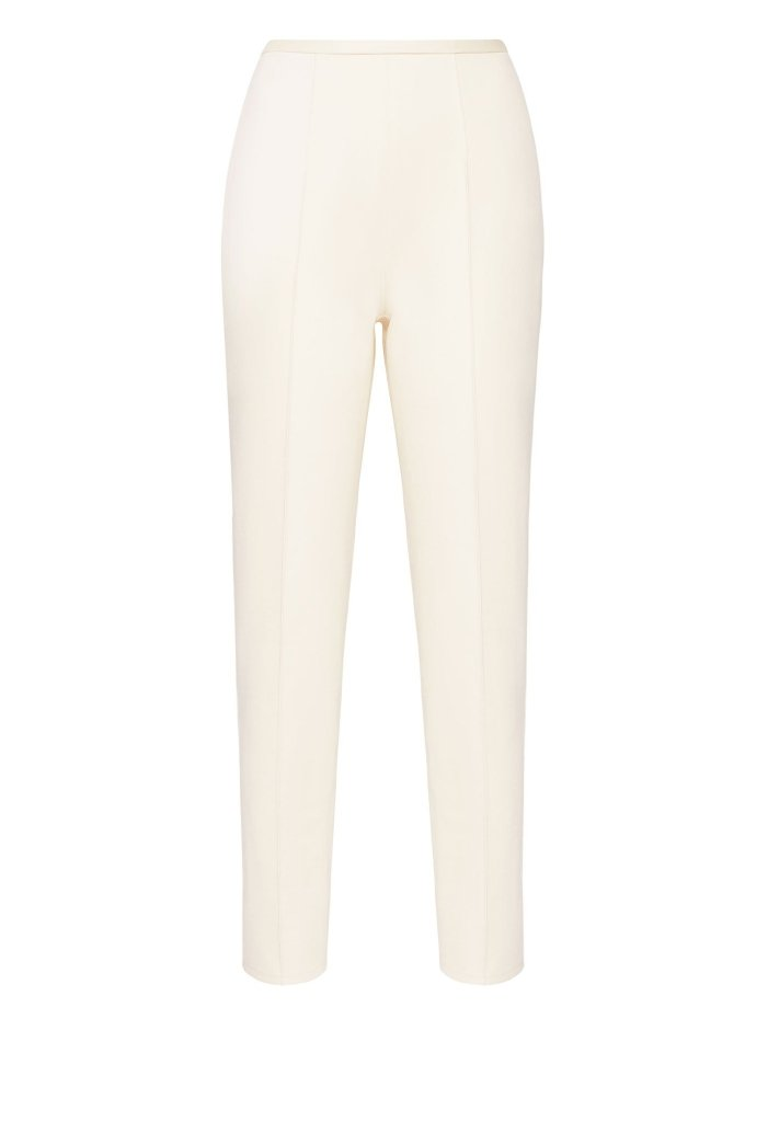 Product 4980347732054, PONTE PINTUCK LEGGING - LAPOINTE