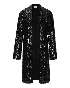 Product 4689463083094, SEQUIN DUSTER - LAPOINTE
