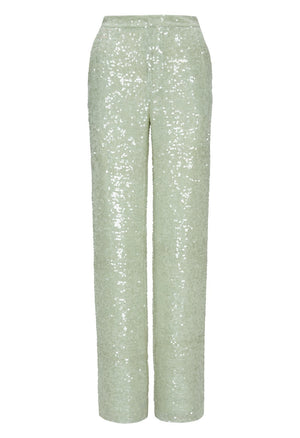 Product 4678455623766, SEQUIN TROUSER - LAPOINTE