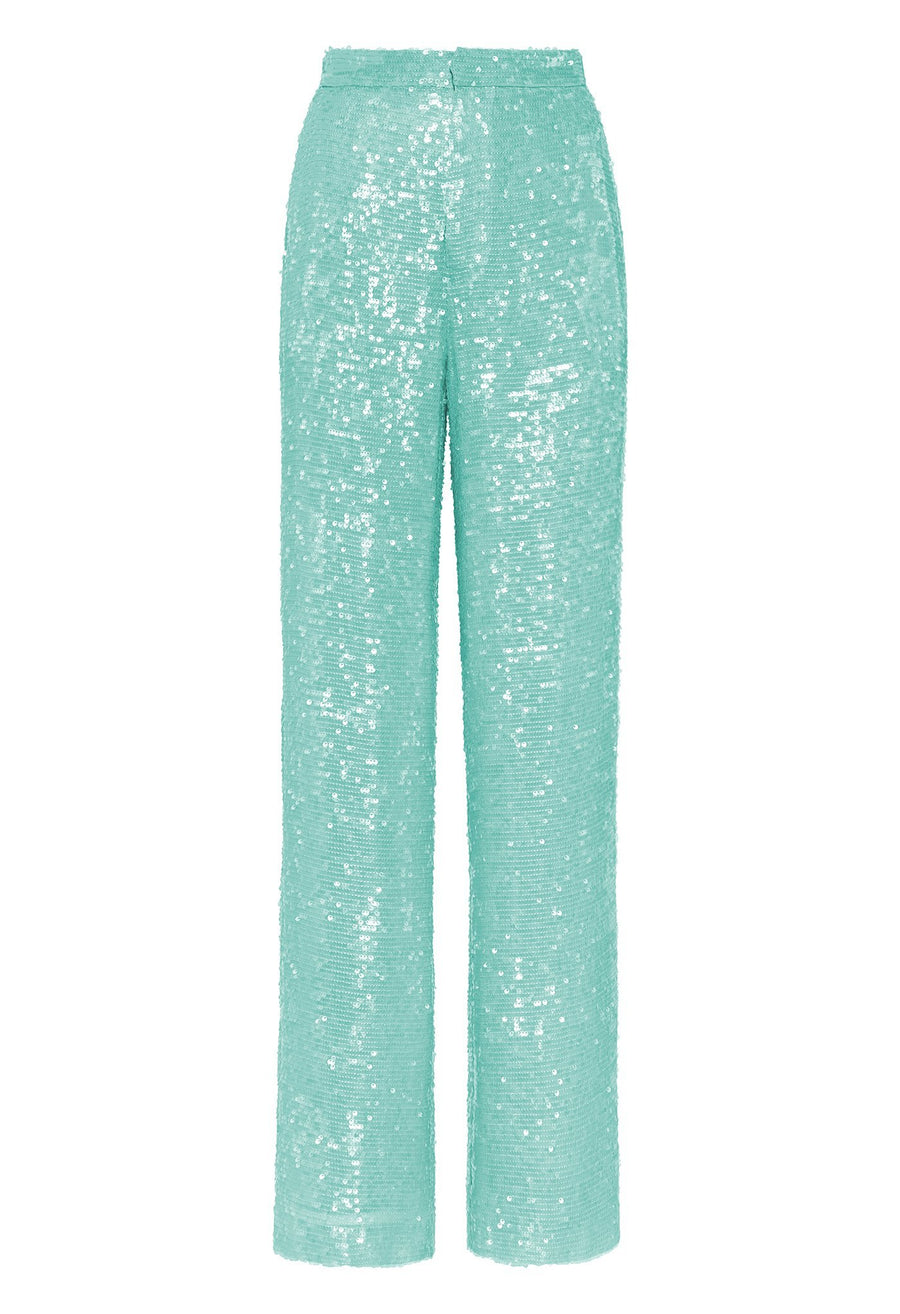 Product 6562437464150, SEQUIN TROUSER - LAPOINTE