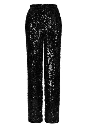 Product 4689471078486, SEQUIN TROUSER - LAPOINTE