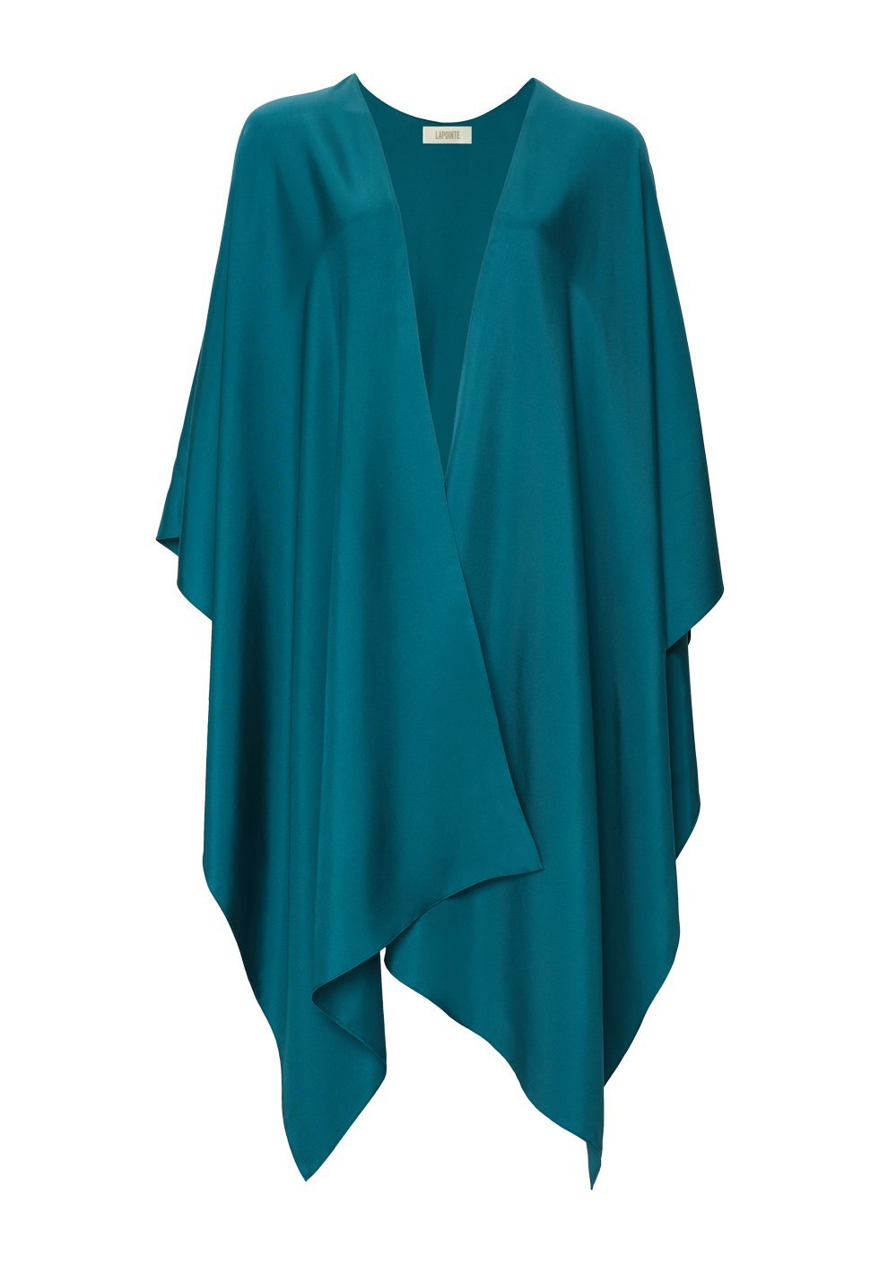 Product 4696795447382, SILKY TWILL CAPE - LAPOINTE