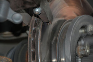 Brake Vibration: Common Questions Answered