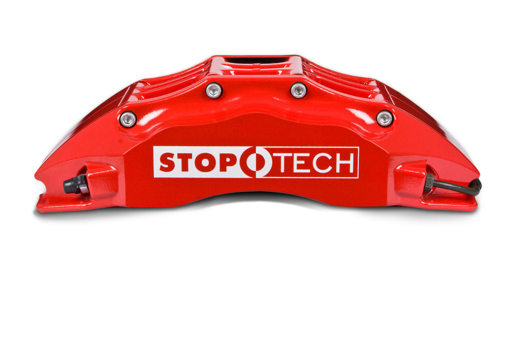 EBC Brakes pad fitments StopTech racing calipers