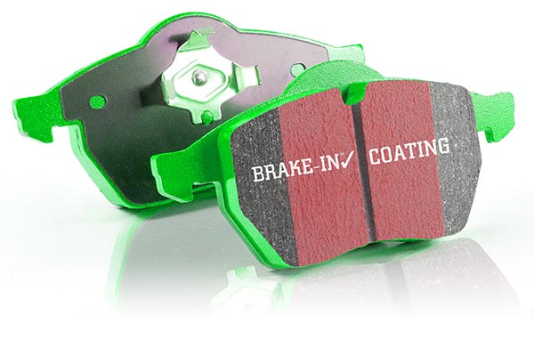 Buying and fitting new brake pads for your car