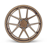 Ferrada® FR8 10-Spoke Forge 8 Series