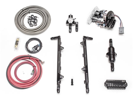 Fore Innovations® SRT Hellcat L2 Dual Pump Fuel System