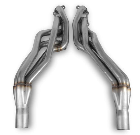 "Hooker® (11-14) Mustang GT 1-7/8"" x 3"" 304SS Long Tube Headers"