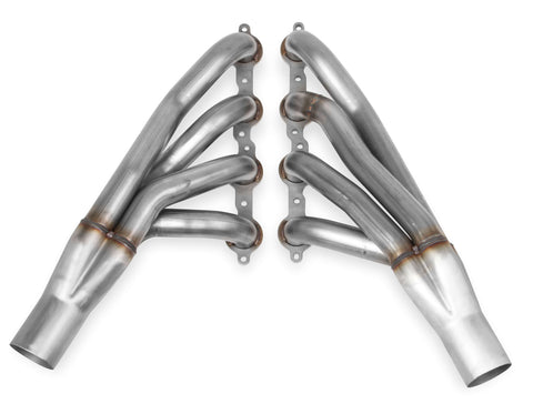 "Hooker® (93-02) Camaro//Firebird V8 304SS 1-7/8"" x 3"" Mid-Length Headers"