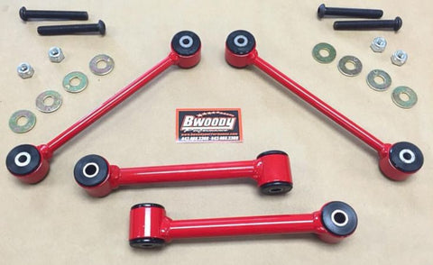 BWoody Performance® Hellcat Sway Bar Links
