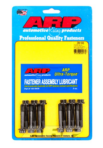 ARP® 256-1003 - Ford Coyote 5.0L, 12 bolts Camshaft Phaser Retaining Bolt Kit