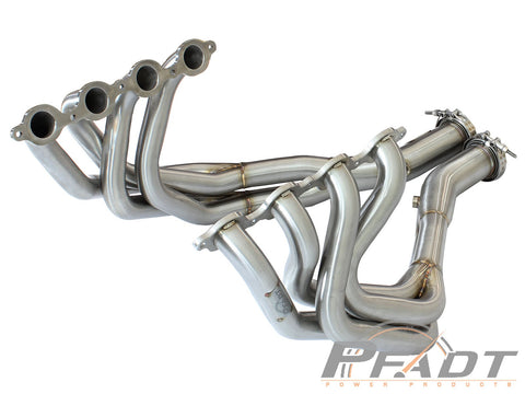 aFe® 48C34110 - PFADT Series™ Mid-Length Tube Tri-Y Exhaust Headers