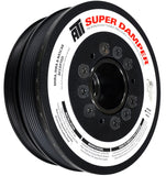 "ATI Performance® GM LS2/LS6 (6.78"" OD) Super Damper™ Serpentine Damper"