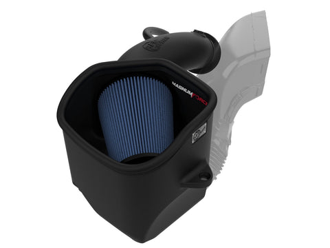 aFe® (19-21) Ram 2500/3500 Magnum FORCE Stage-2 Cold Air Intake System
