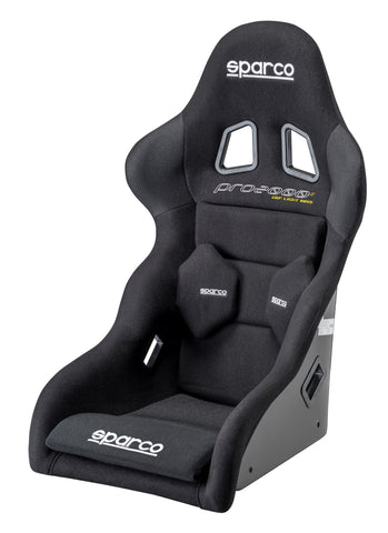 Sparco® 008273FNR - Pro 2000 II Race Competition Seat