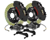 Brembo® (05-20) Mopar GT-S Series Cross Drilled 2-Piece Rotor Front Big Brake Kit