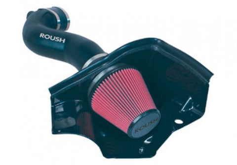 Roush® 402099 - (05-09) Mustang 4.6L Cold Air Intake