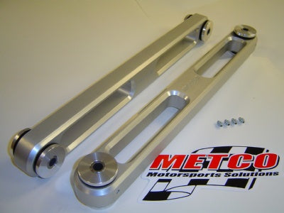 Metco MotorSports® (82-02) GM F-Body Lower Control Arm Set
