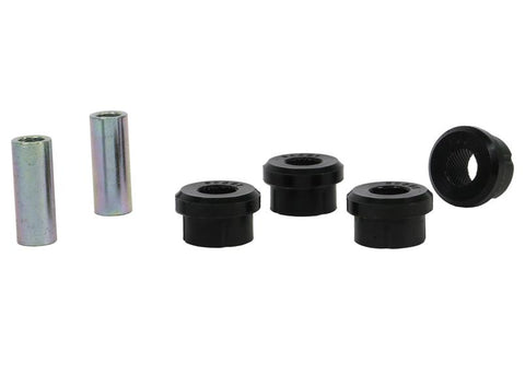 Whiteline® (07-20) GT-R Rear Trailing Arm Front Bushing Kit