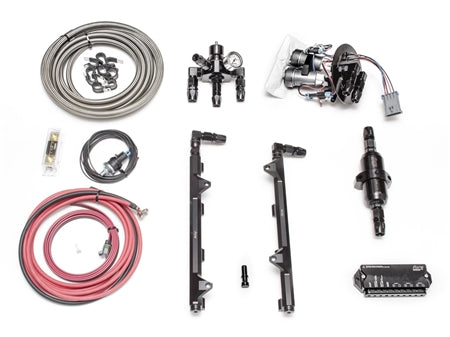 Fore Innovations® SRT Hellcat L3 Dual Pump Fuel System