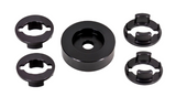 BMR Suspension® BK060 - Differential Bushing Lockout