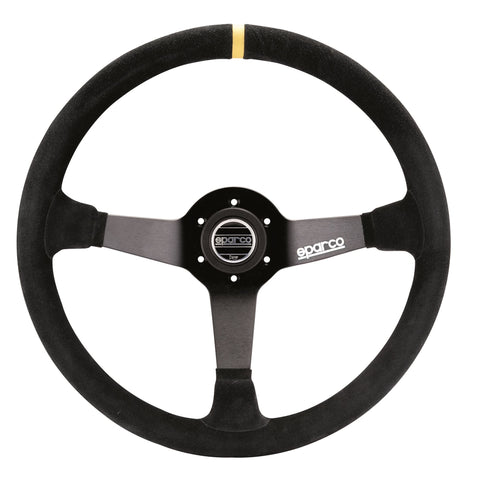 Sparco® 015R368MSN - R368 Competition Steering Wheel