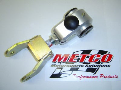 Metco MotorSports® (05-20) Mustang Adjustable Upper Control Arm
