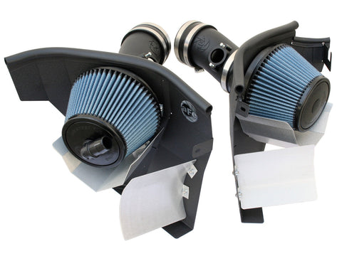 aFe® Magnum Force™ Stage 2 Aluminum Black Cold Air Intake System