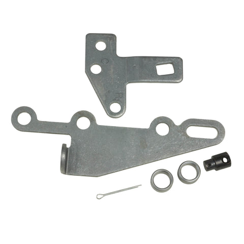 B&M® GM Cable Bracket & Shift Lever Kit