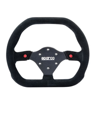 Sparco® 015P310F2SN - P310 Competition Steering Wheel