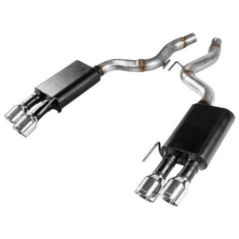 Flowmaster® (18-19) Mustang American Thunder™ Cat-Back Exhaust System