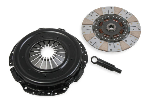 "Hays® (05-10) Mustang GT 11"" diameter, 10-spline 650 Series Clutch Kit"