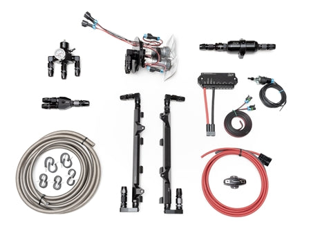 Fore Innovations® (18-21) Trackhawk L4 Dual Pump Fuel System