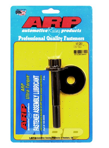 ARP® 147-2501 - 12 Point Harmonic Damper Bolt Kit with Washers