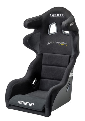 Sparco® 008094FNR  - PRO ADV TS Competition Race Seat